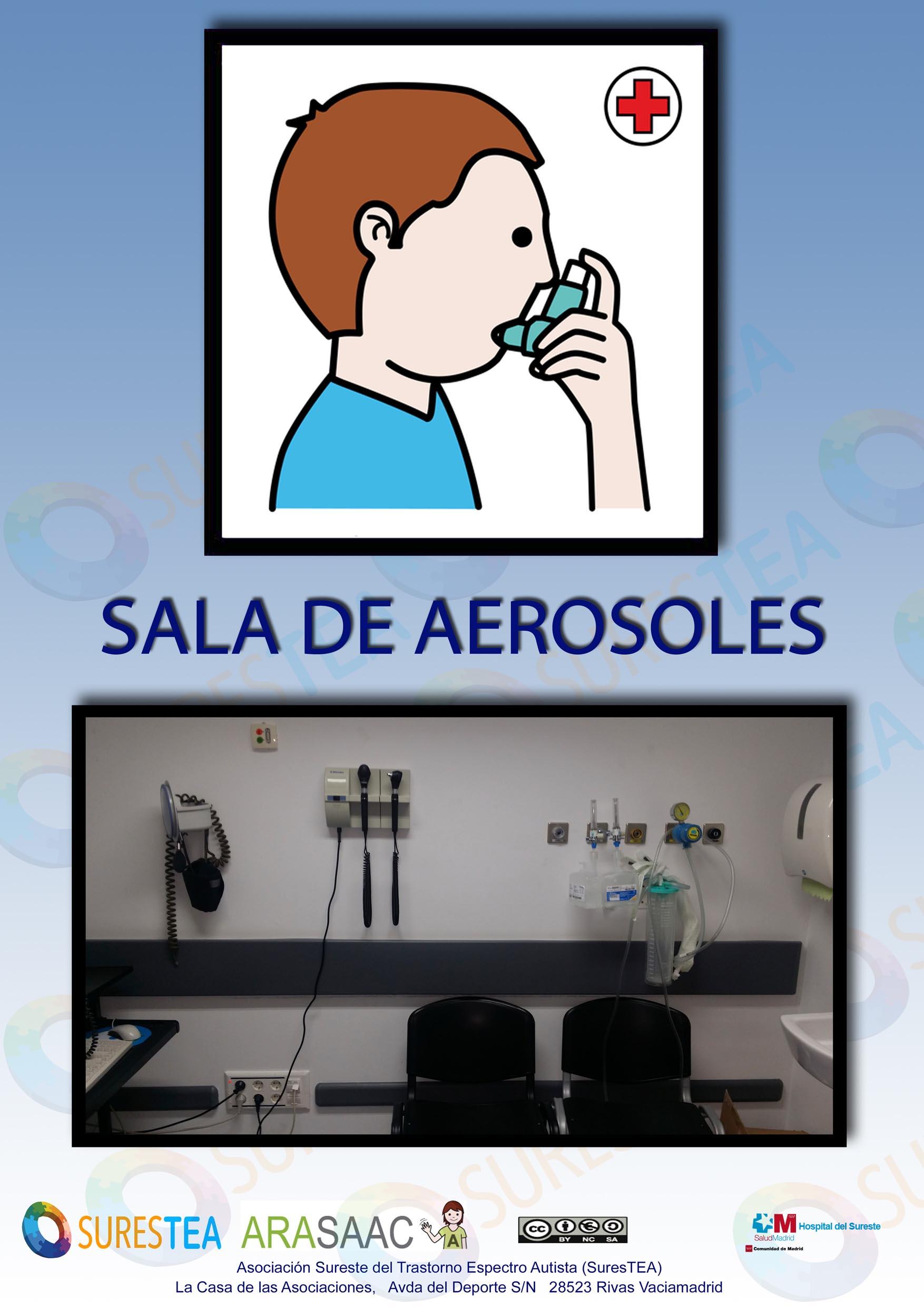 Sala-Aerosoles