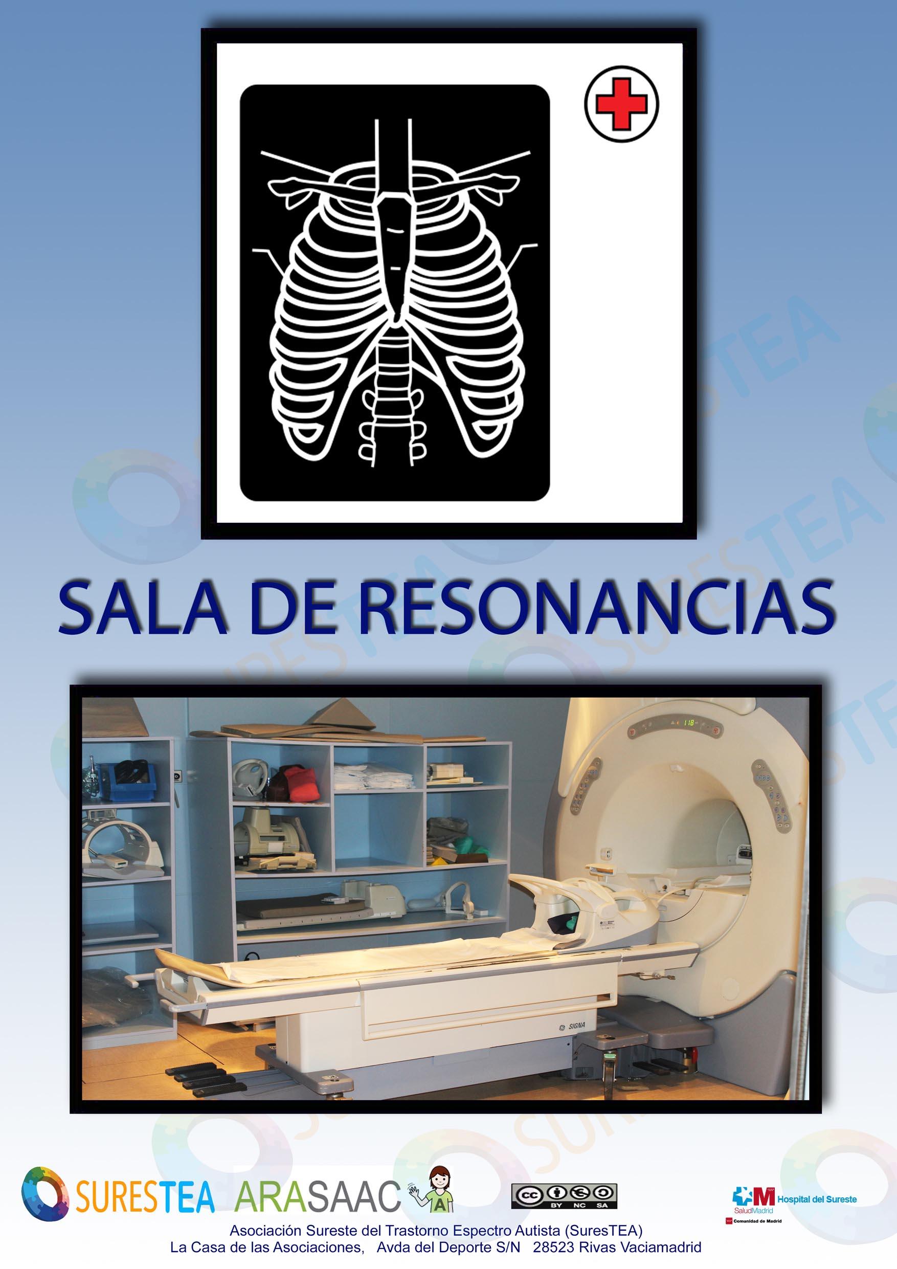 Sala-Resonancia