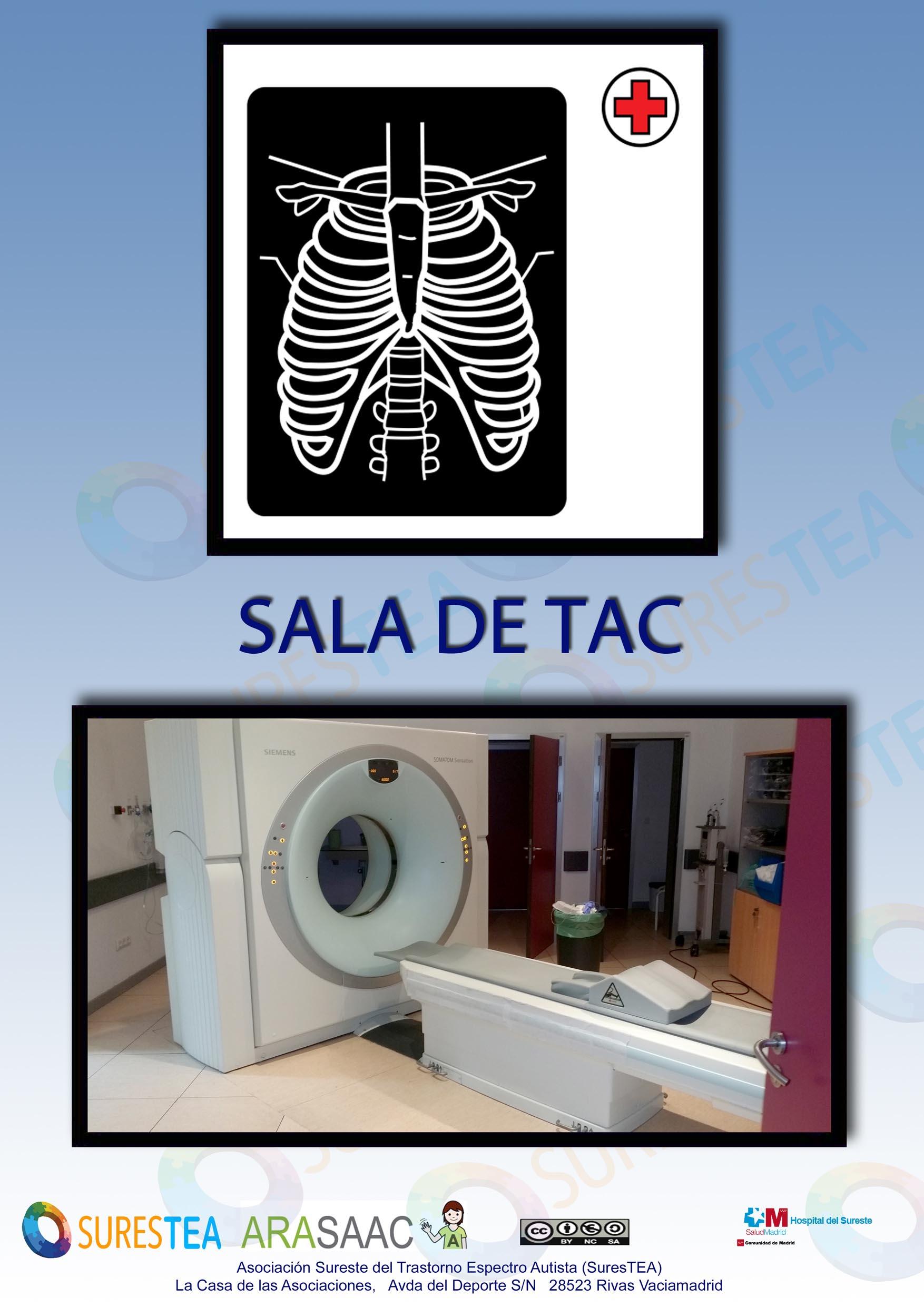 Sala-TAC