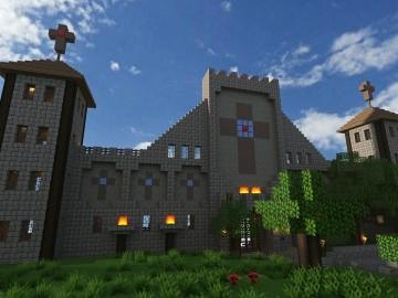 AutCraft, Minecraft ideal para niños con autismo