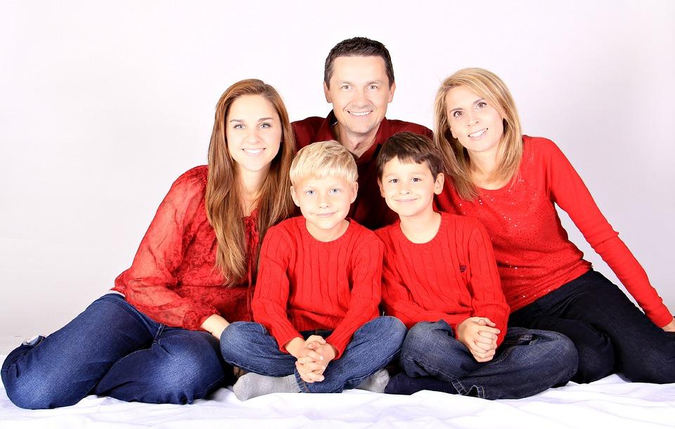 Familia numerosa surestea for Alojamiento familias numerosas