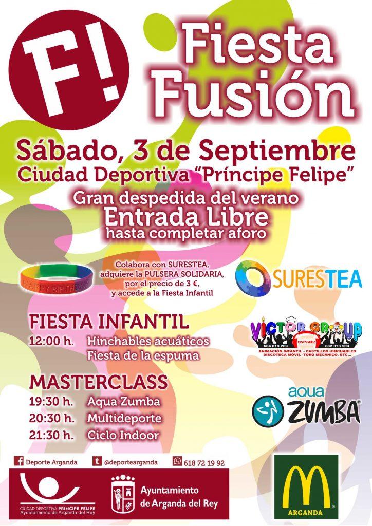 fiesta fusion