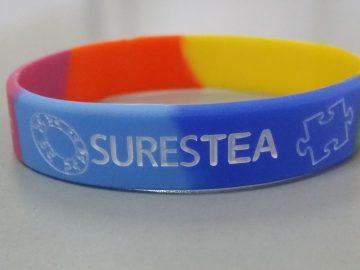 Pulsera SuresTEA