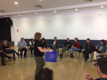 Programa de Habilidades Sociales (HHSS) de SuresTEA