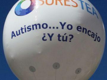 Actos organizados por el Día internacional del Autismo 2017