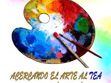"""Inauguración de la III Exposición """"Acercando el arte al TEA"""""""