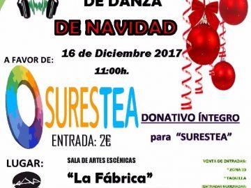 3º Festival Benéfico de Danza de Navidad