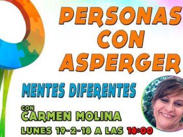 Celebración Jornada Carmen Molina