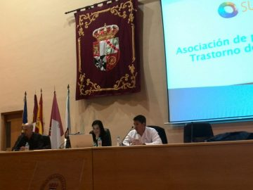 Jornada Informativa sobre TEA organizada por la Universidad Castilla La Mancha