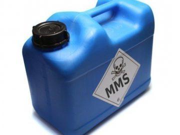 El Ministerio de Sanidad denunciará ante la Fiscalía el uso del clorito sódico (MMS) contra el autismo